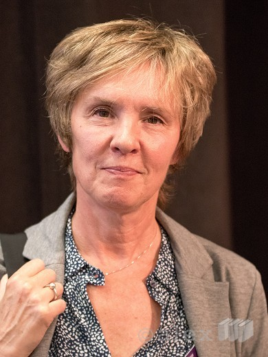 Lundberg Hahn, Kerstin
