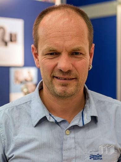 Eeg, Harald Rosenløw