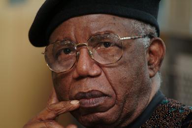 Achebe, Chinua