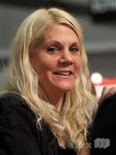 Olsson, Ingrid