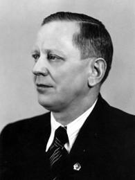 Eriksson, Hjalmar