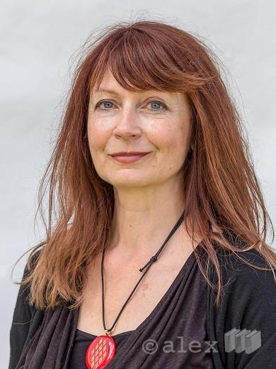 Edelfeldt, Inger