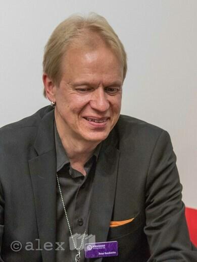 Sandström, Peter