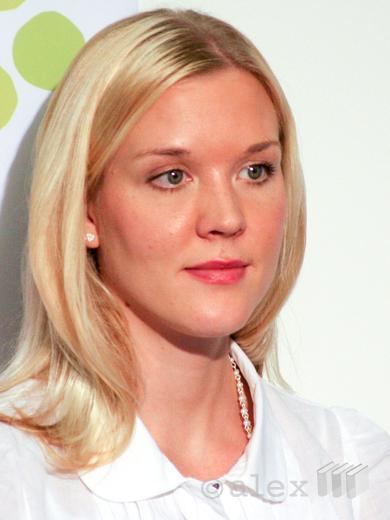 Holmström, Johanna