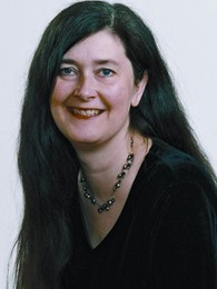 Bergström, Eva