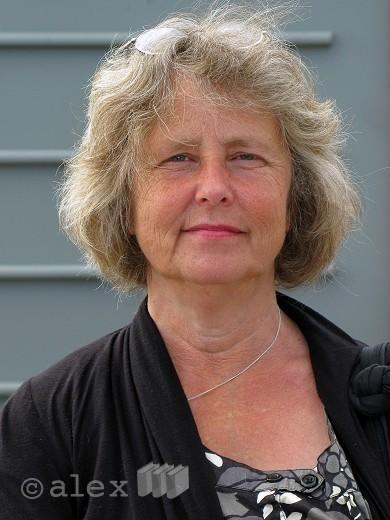 Halvarsson, Isabelle