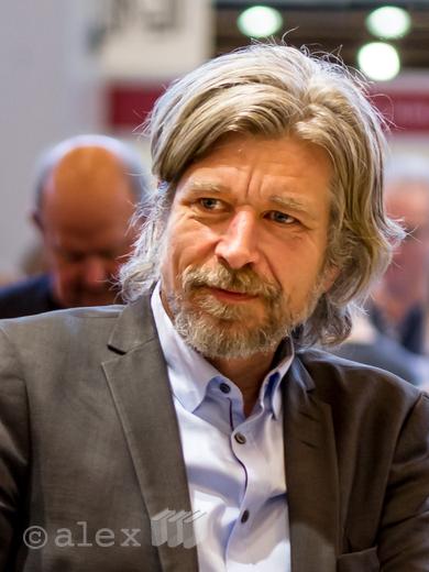Knausgård, Karl Ove