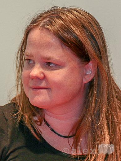 Wennström, Annica