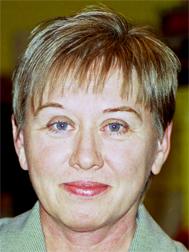 Eklund Lykull, Anita