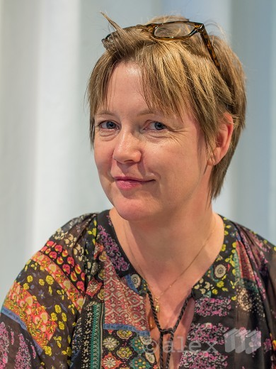 Guldager, Katrine Marie