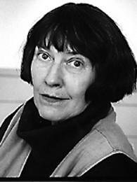 Ekström, Margareta