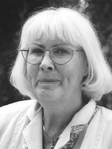 Elstad, Anne Karin