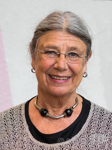 Brunk Holmqvist, Karin