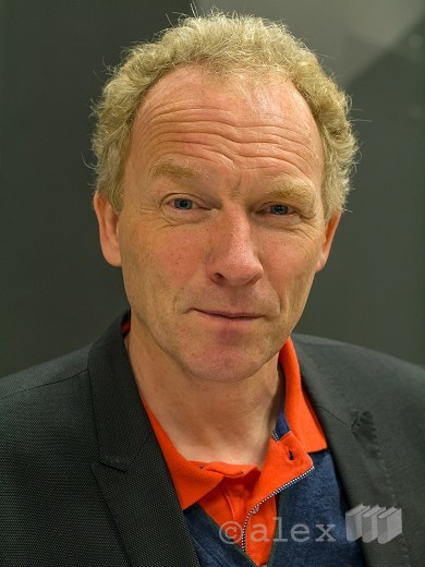 Stefánsson, Jón Kalman