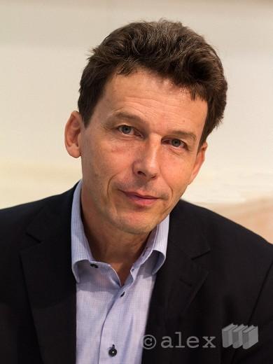 Hallberg, Ulf Peter