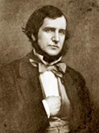 Le Fanu, Joseph Sheridan
