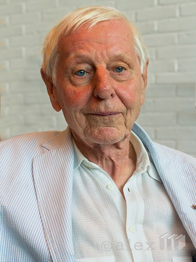 Enzensberger, Hans Magnus