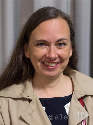 Sigurðardóttir, Yrsa