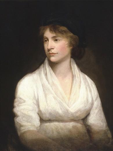 Wollstonecraft, Mary