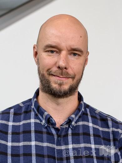 Karlsson, Sven Olov