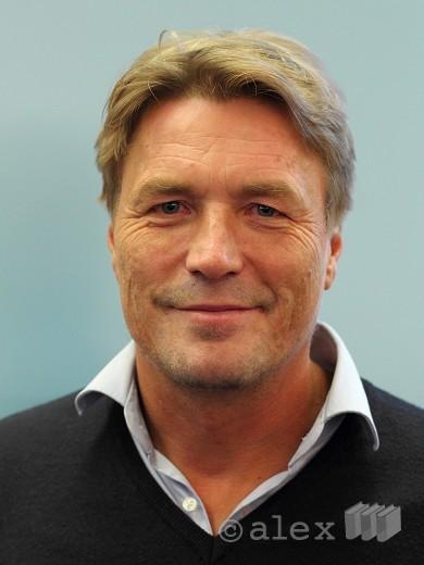 Bodström, Thomas