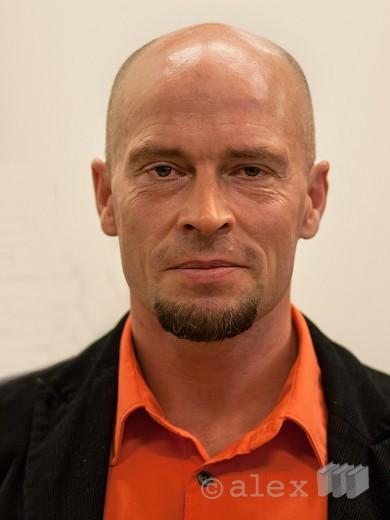Eriksson, Ulf