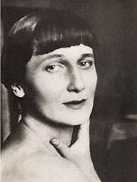 Achmatova, Anna