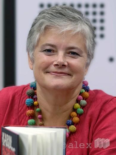 Alfredsson, Karin