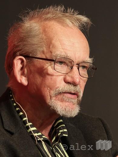 Liedman, Sven-Eric