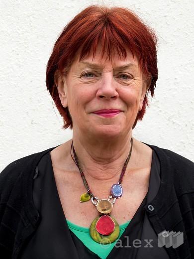 Eurelius, Anna-Karin