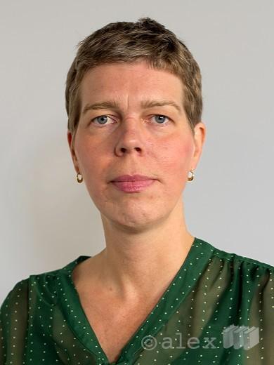 Lindbäck, Johanna
