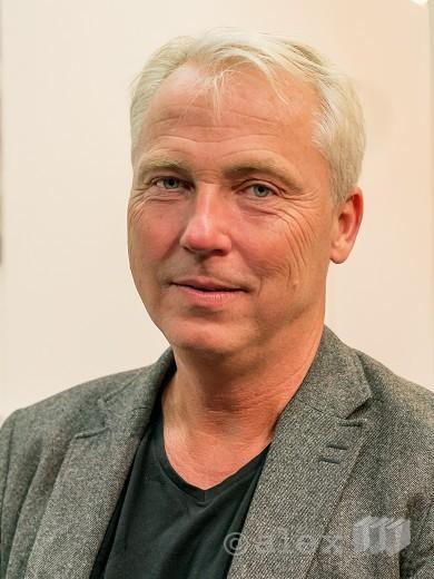 Bergstrand, Mikael