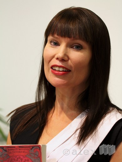 Taivassalo, Hannele Mikaela