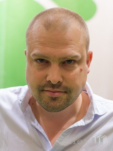 Svensson, Martin