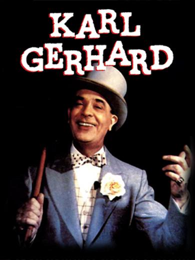 Gerhard, Karl