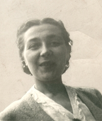 Bourdouxhe, Madeleine