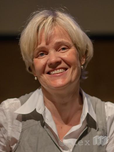 Ahlström, Gabriella