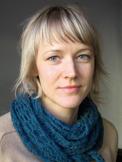 Eriksson, Amanda
