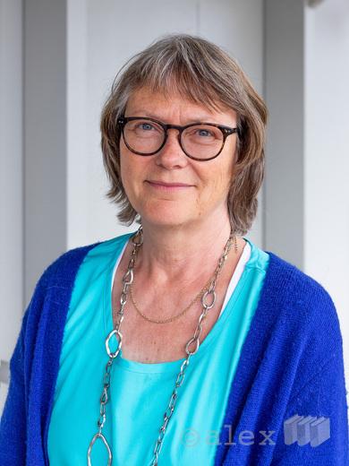 Bengtsson, Annika