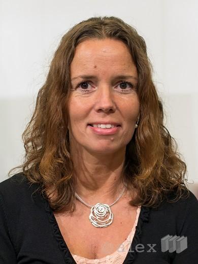 Lagerqvist, Camilla