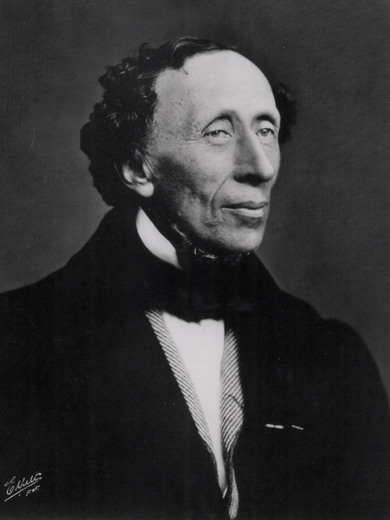 Andersen, H.C.