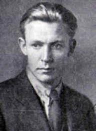 Larsson, Gösta