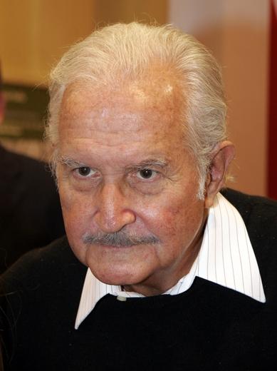 Fuentes, Carlos