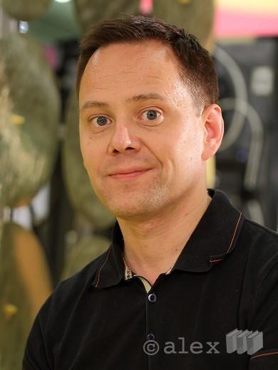 Jonsson, Mats