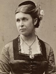 Nyblom, Helena
