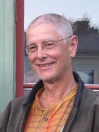 Fjellström, Roger