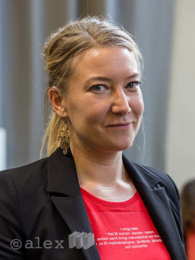 Olofsson, Elin