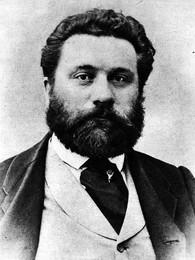 Hedberg, Frans