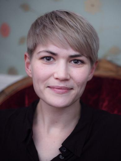 Karlsson, Ellen