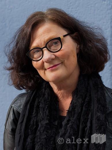 Witt-Brattström, Ebba